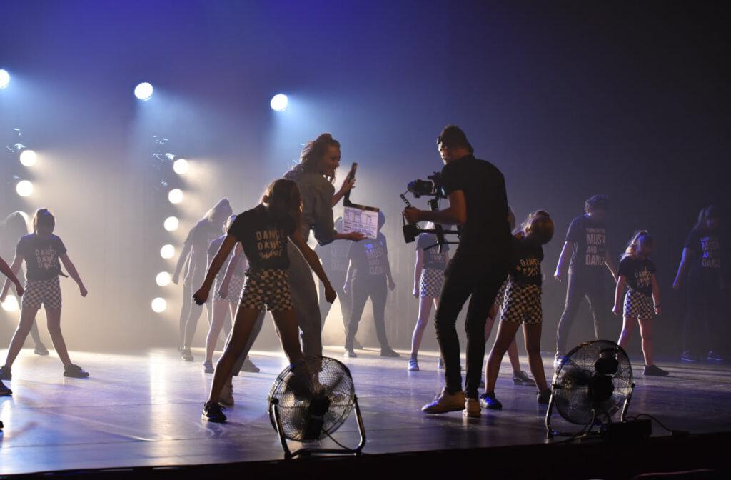 Videoclip Lisa Lotte Dance and Events - 12 september 2020